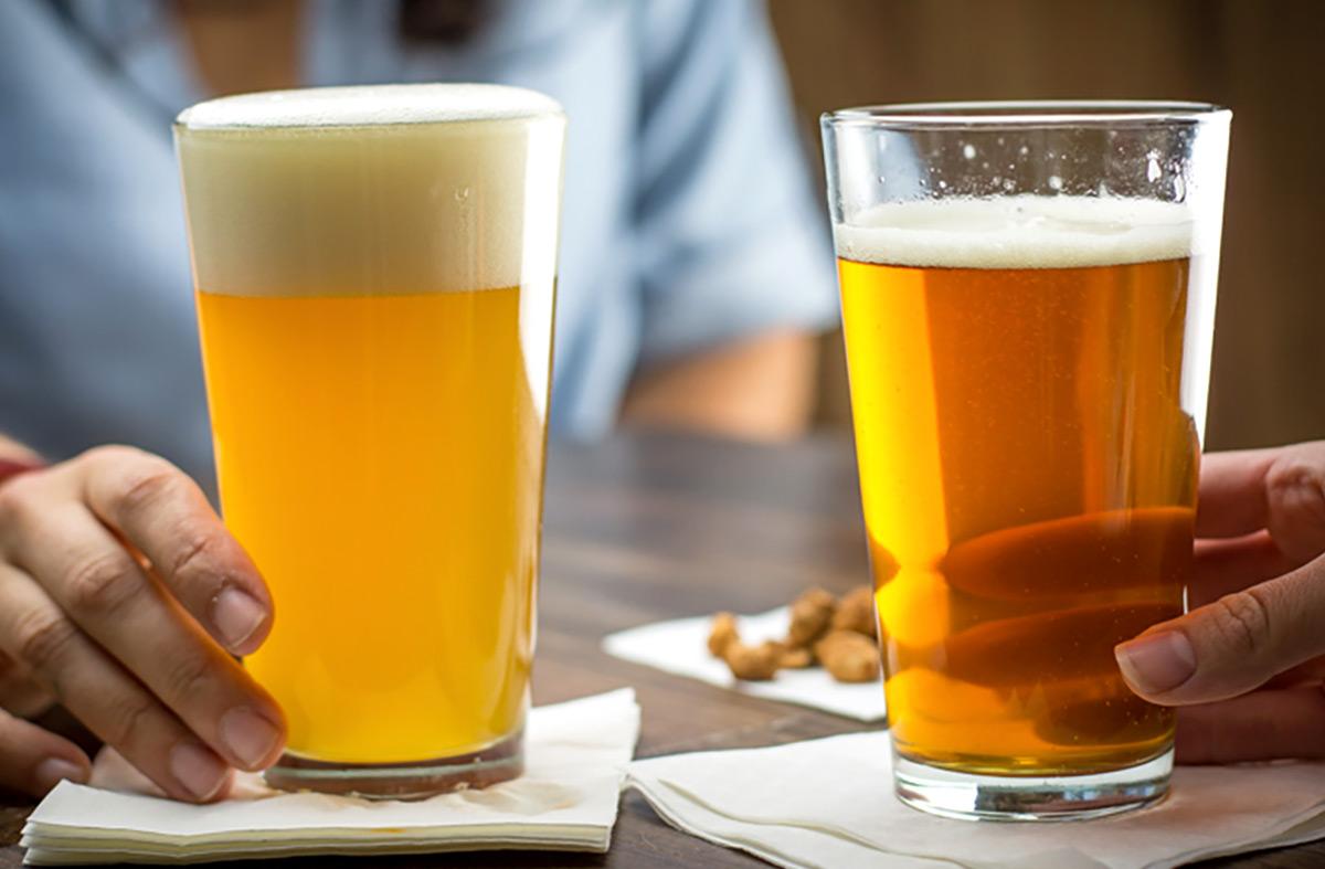 Hopfenfilter Filter Bier brauen filtern Hobbybrauer Bierfilter